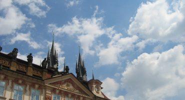 Un viaggio a Praga con meno di €50? È possibile!