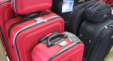 Le valigie: dilemma di ogni viaggiatore.