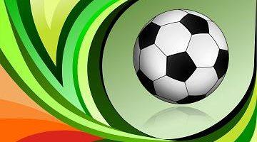 Palla al centro: hanno inizio i mondiali di calcio!