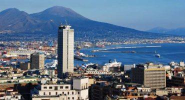 Vivere Napoli
