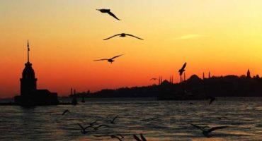 Istanbul: spartiacque tra Oriente ed Occidente