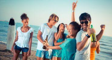 7 trucchi per fare amicizia in viaggio
