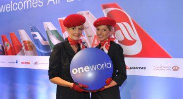 Air Berlin nell'alleanza oneworld