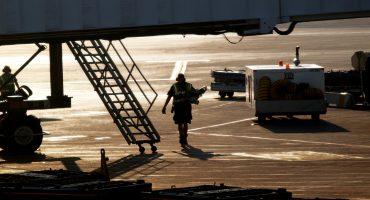 """Aeroporto di Budapest """"Ferihegy"""": test di sicurezza non superato."""