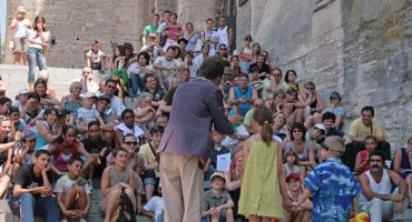Festival d'estate: un mondo a parte