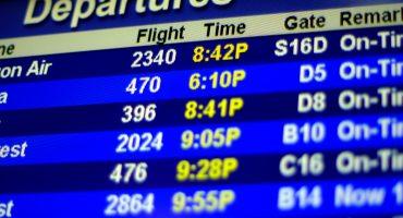 L'informazione è potere: problemi con i voli