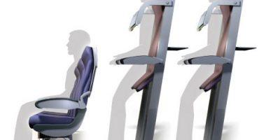 Vola in piedi a €4, la nuova idea low cost di Ryanair