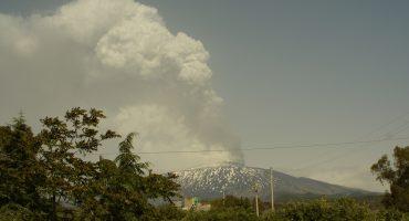 Il vulcano islandese ancora in prima pagina