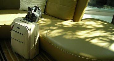 Luogo comune n°3: lo smarrimento del bagaglio da stiva