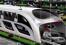 Dalla Cina il futuro dei trasporti urbani