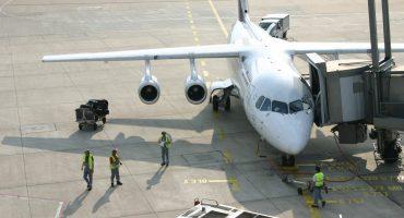 Stati Uniti: uno steward perde le staffe e viene arrestato