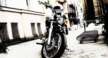 Due ruote, che passione! Napoli e dintorni