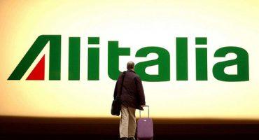 Nuova rotta Alitalia a ritmo di samba!