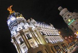 Madrid al risparmio