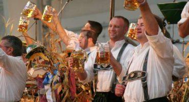 Oktoberfest: tutto ciò che devi sapere