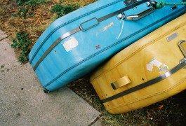 Viaggiando con stile: mai più bagaglio smarrito