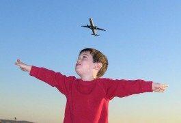 10 consigli per chi viaggia coi più piccoli