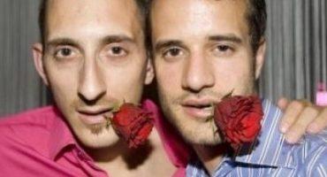 Scandinavian Airlines celebra il primo matrimonio omosessuale in volo