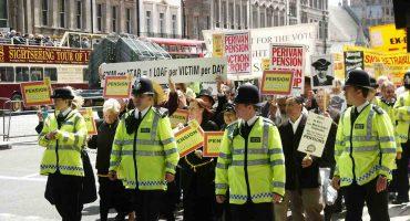 Ancora uno sciopero in Francia