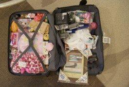 Viaggiare con il solo bagaglio a mano? È possibile