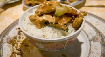 Viaggio in Cina? Impariamo le buone maniere a tavola
