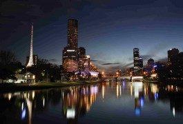 Panorami mozzafiato: le costruzioni più alte del mondo