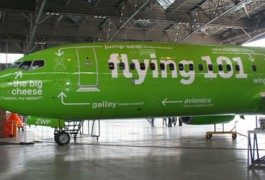"Kulula Airlines e ""Flying 101"""