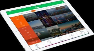 Nasce la nuova applicazione liligo per iPad!
