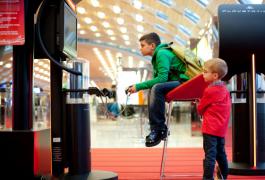 Aeroporti di Parigi e Ditesnous.fr: il tuo parere conta per davvero