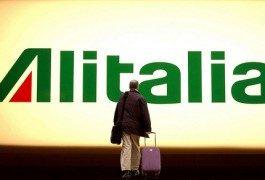 Alitalia: novità dalla compagnia di bandiera