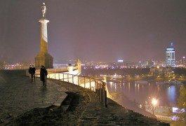 Terra incognita: Belgrado, il ricordo del passato e lo sguardo all'orizzonte