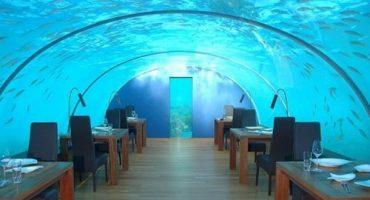 Gli hotel più stravaganti al mondo! (2ª parte)