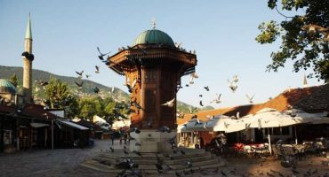 Terra incognita: Bosnia ed Erzegovina, i palpiti di Sarajevo