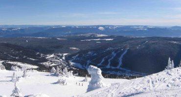 Top 5: voglia di sciare? Ecco dove!