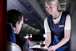 Compagnie aeree: 5 servizi innovativi a bordo