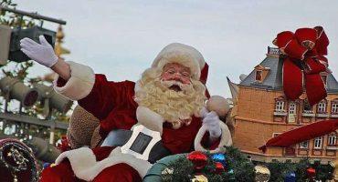 Il Natale in giro per il mondo