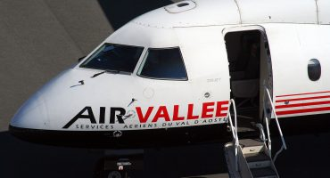 Air Vallee, decollano le offerte!