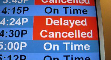 Ultim'ora: la situazione negli aeroporti europei