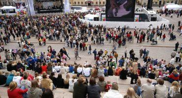 Top 10 – Capodanno in piazza: ecco dove!