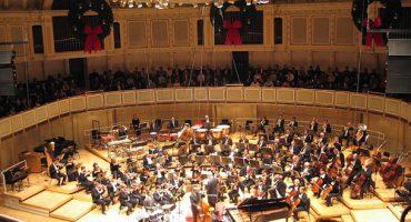 Natale e Capodanno: 5 nazioni a suon di concerti