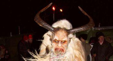 Le 4 tradizioni natalizie più strane al mondo