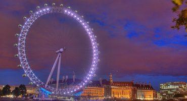 Le offerte imperdibili: San Valentino a Londra a €44!