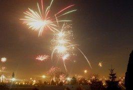 Il Capodanno nel mondo: paese che vai, stranezze che trovi
