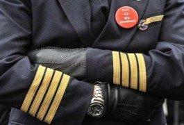 UE: si studiano soluzioni per ridurre i rischi di stanchezza in volo dei piloti