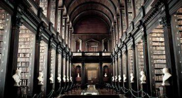 Un viaggio attraverso le più interessanti biblioteche del mondo