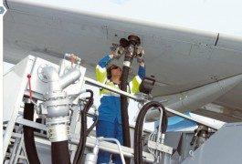 Voli e ambiente: Lufthansa passa al biocombustibile