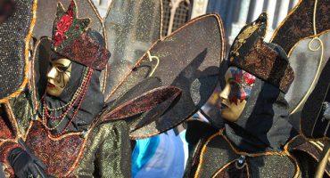 Carnevale 2011: ecco la top 5