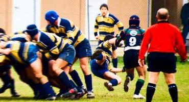 Top 5: gli eventi sportivi del 2011