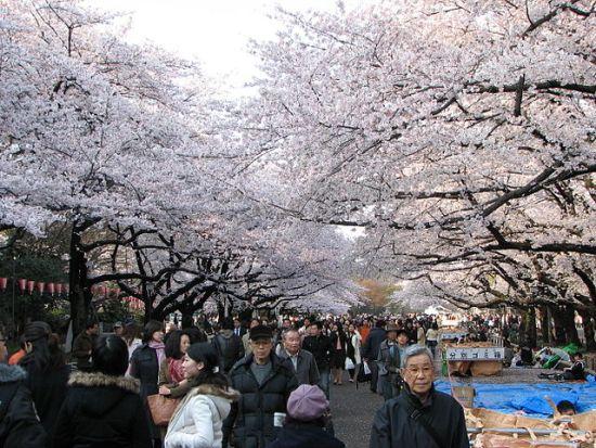 Parco Ueno