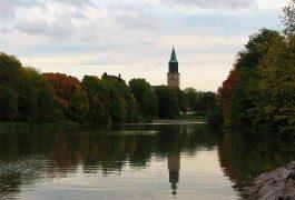 Terra incognita: Turku, Capitale Europea della Cultura 2011